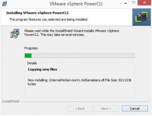 PowerCLI_install 07